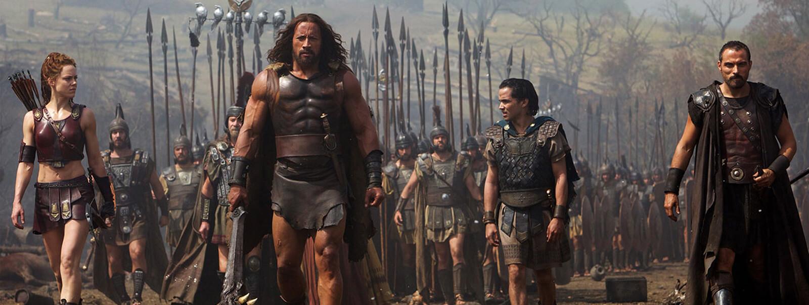 Hercules Full Width